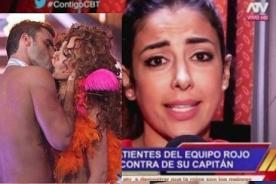 Combate: ¿Qué integrante llamó 'descarada' a Janet Barboza?