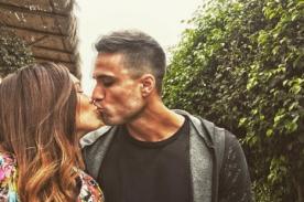 ¿Jazmín Pinedo ya quiere casarse con Gino Assereto?
