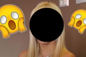Ex vedette es quemada y agredida físicamente por su pareja en una cafetería - VIDEO