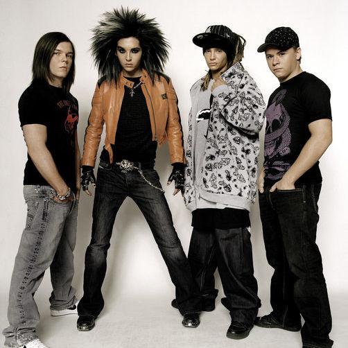 Fans de Tokio Hotel en Lima planean sus guardarropas para el concierto