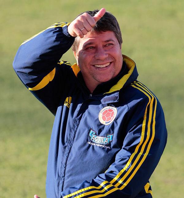 Copa América 2011: Bolillo Gómez dio descanso a sus jugadores por clasificar primeros