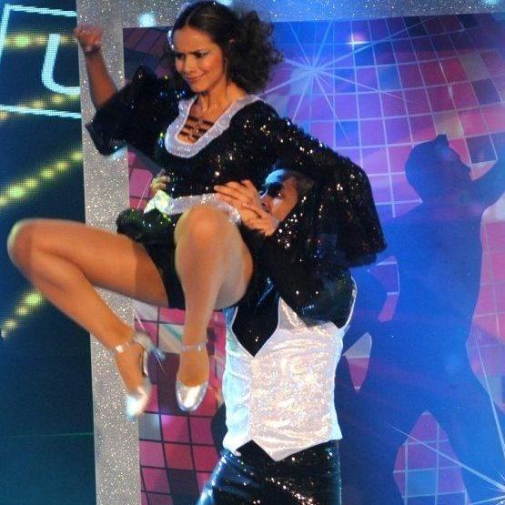 Marcielo Effio ¿Continuará en la competencia de El Gran Show?