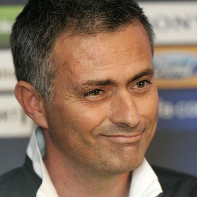 Real Madrid: Mourinho tiene a sus estrellas disponibles para la Champions y el derbi