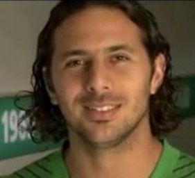 Claudio Pizarro mandó saludos navideños por Navidad