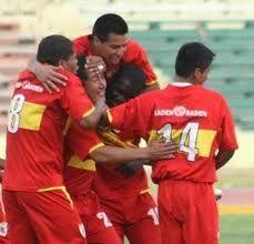 Fútbol Peruano: Sport Huancayo venció 2-1 a Inti Gas en Ayacucho