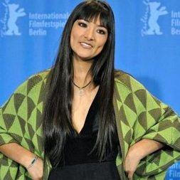 Magaly Solier es ovacionada en el Festival de Cine de Berlín