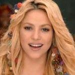 Shakira hace mover las caderas a jugadores del Barcelona