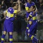 ESPN+ en vivo: Boca Juniors vs Belgrano: Torneo Argentino 2011