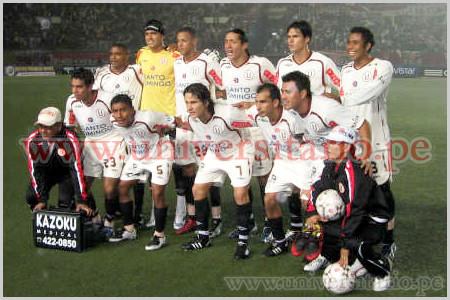 Copa Libertadores 2010: Piero Alva dejará todo en la cancha ante el Sao Paulo