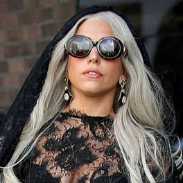 Lady Gaga: El 'bullying' es un crimen y debe volverse ilegal