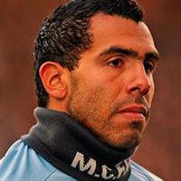 Carlos Tévez jugaría sólo a préstamo en el Milán