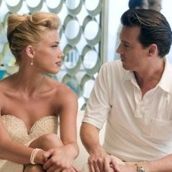 Mira a Johnny Depp en el trailer oficial de The Rum Diary
