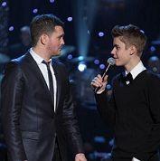 Justin Bieber y Michael Bublé cantarán juntos en especial navideño