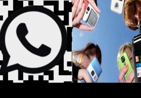 Ahora podrás agregar contactos al WhatsApp  sin pedir el 'número'