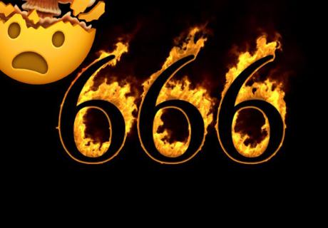 ¿Cuál es el verdadero significado del '666'?