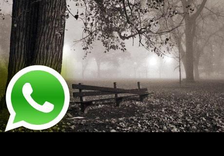 Decretan toque de queda por 'espíritus malignos' invocados por Whatsapp