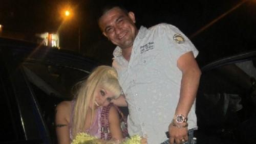 Pareja de Maribel Velarde usaba auto de conocido periodista deportivo