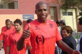 Fútbol Peruano: Luis Guadalupe pidió perdón por errores y horrores