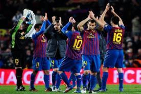 Barcelona vs Chelsea: Catalanes cierran una temporada sin títulos