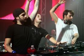 Swedish House Mafia anuncia su separación