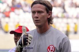Fútbol Peruano: Diego Penny reaparecerá ante Universitario