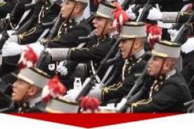 Sigue la Parada Militar en vivo por Internet (Gratis y RÁPIDO)