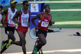 Peruano Mario Bazán ya conoce a sus rivales en las Olimpiadas 2012