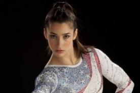 Ganadora de medalla de oro en gimnasia: Selena Gomez es un buen ejemplo