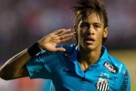 Neymar es demandado por no pagar a médico que atendió parto de su hijo