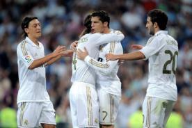 Rayo Vallecano vs Real Madrid en vivo: Liga española BBVA