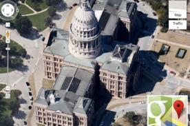 Google Maps se renueva y permite ver imágenes en alta resolución