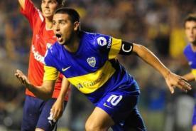 Fútbol Argentino: Independiente quiere contratar a Juan Román Riquelme