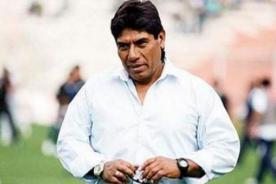 Freddy García: Yo le debo mucho a Roberto Mosquera