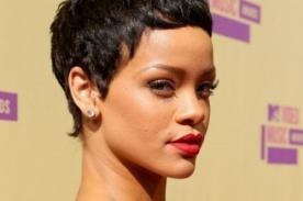 Rihanna logra igualar a Madonna en la lista de récord de éxitos de discos