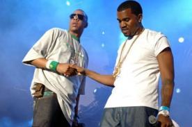 Grammy 2013: Jay-Z, Kanye West y Mumford & Sons lideran las nominaciones