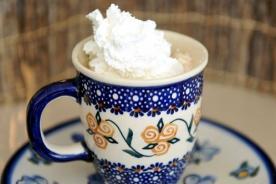 Recetas Navideñas: Prepara chocolate caliente hecho con nutella