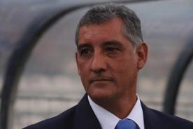 Cienciano: Mario Viera fue presentado como nuevo técnico imperial