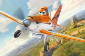 'Planes' de Walt Disney Pictures estrenará en Agosto de 2013