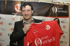 Fútbol Peruano: Juan Aurich presentó a José Mari Bakero como técnico