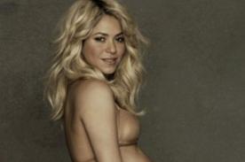 Shakira: Acompáñenme con sus oraciones en este día