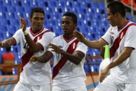 Conmebol cambió horario del Perú vs Chile - Hexagonal Sudamericano Sub 20