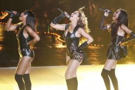 Demi Lovato: Beyonce no es humana