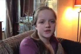 Insólito: Adolescente sufre ataques de hipo cada dos segundos