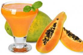 Papaya: Deliciosa fruta que ayuda a combatir y prevenir enfermedades