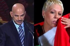 Yo Soy 2013: Ricardo Morán coquetea con Lucía de la Cruz - Video