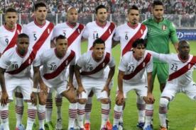 Corea del Sur vs Perú: Partido sí será transmitido por televisión