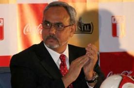 Manuel Burga: Daniel Ahmed no es imprescindible