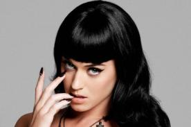 Katy Perry logra primer lugar en iTunes a nivel mundial