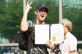 Super Junior: Heechul completa su servicio militar - Fotos