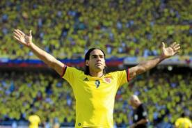 Video: Selección colombiana se va motivando – Eliminatorias Brasil 2014